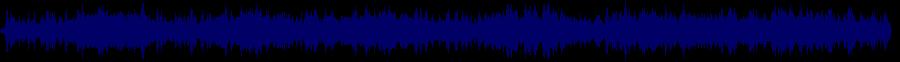 waveform of track #53001