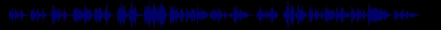 waveform of track #53019