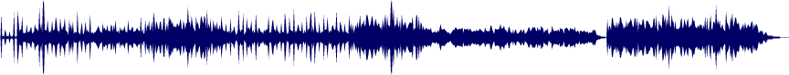 waveform of track #53021