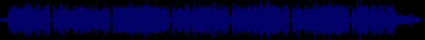 waveform of track #53092