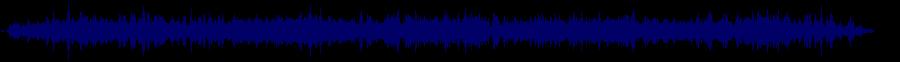 waveform of track #53421