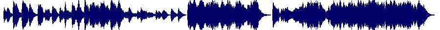 waveform of track #53498