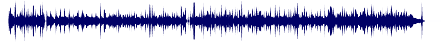 waveform of track #53552