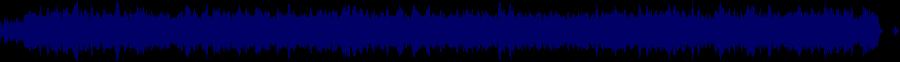 waveform of track #53555