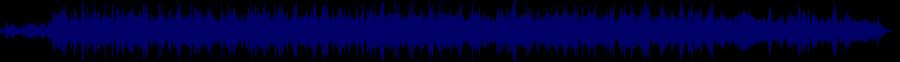 waveform of track #53580