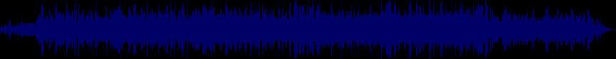 waveform of track #53651