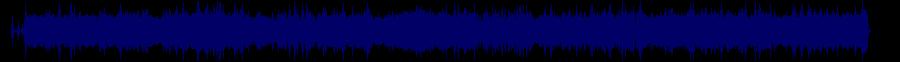 waveform of track #53654