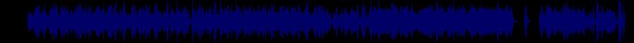 waveform of track #53658