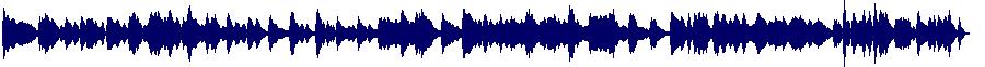 waveform of track #53662