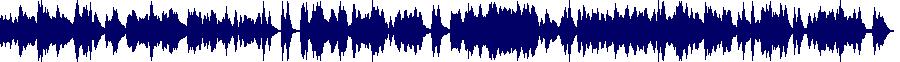 waveform of track #53716