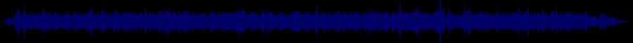 waveform of track #53971