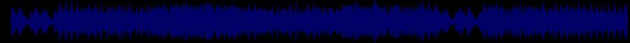 waveform of track #53991