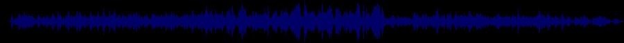 waveform of track #53998