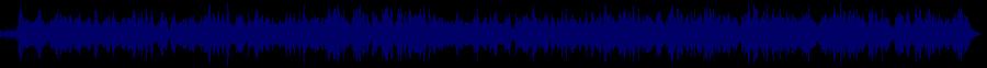 waveform of track #54000