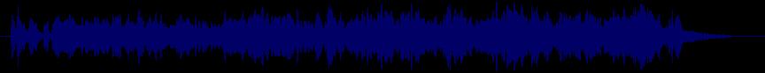 waveform of track #54001