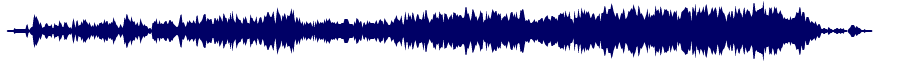waveform of track #54040