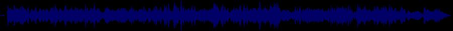 waveform of track #54052