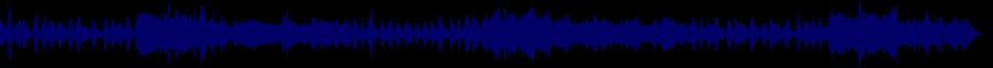 waveform of track #54061
