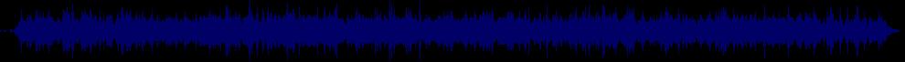 waveform of track #54073