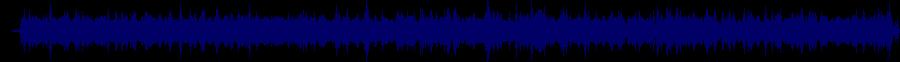 waveform of track #54074