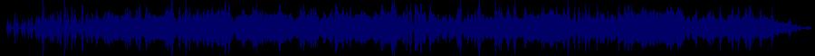 waveform of track #54075