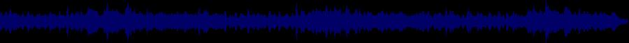 waveform of track #54087