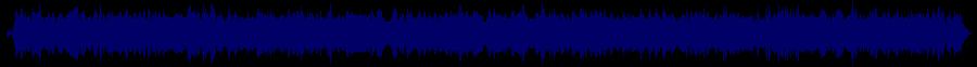 waveform of track #54100