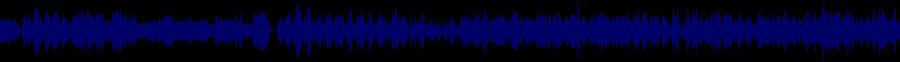 waveform of track #54109