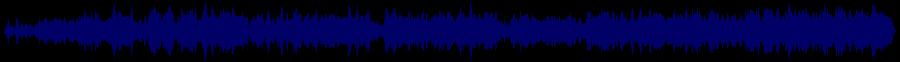 waveform of track #54112