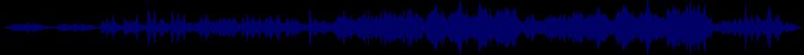 waveform of track #54140