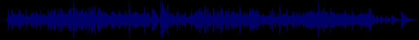 waveform of track #54152