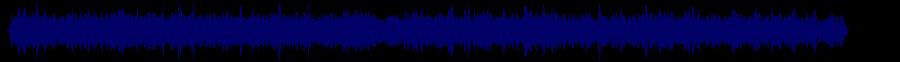 waveform of track #54172