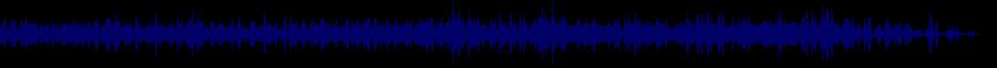 waveform of track #54186