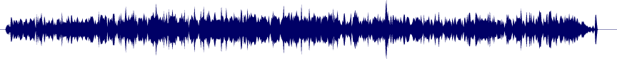 waveform of track #54245