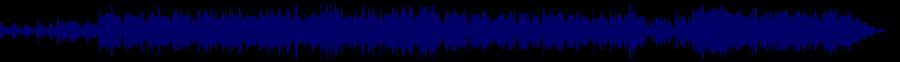 waveform of track #54290