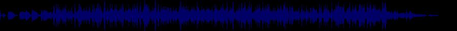 waveform of track #54296
