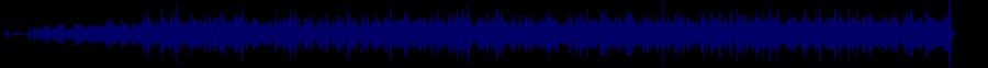 waveform of track #54308