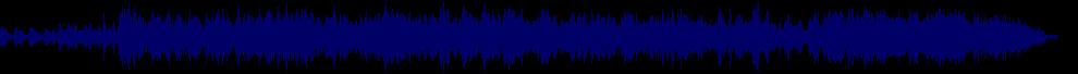 waveform of track #54313