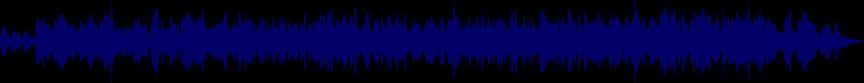 waveform of track #54378