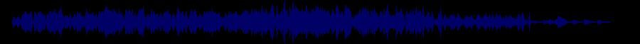 waveform of track #54452