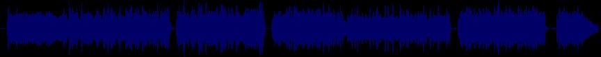 waveform of track #54464