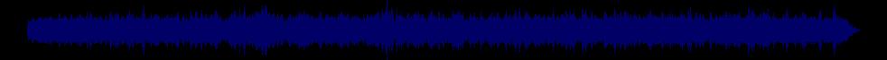 waveform of track #54465