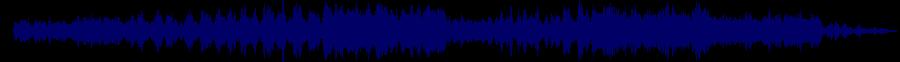 waveform of track #54500