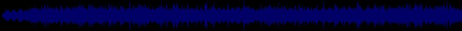 waveform of track #54507