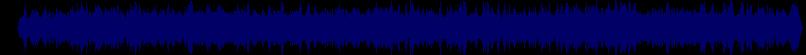 waveform of track #54529