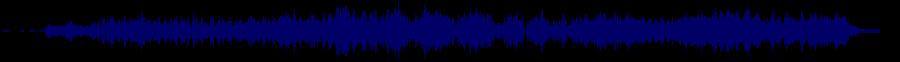 waveform of track #54542