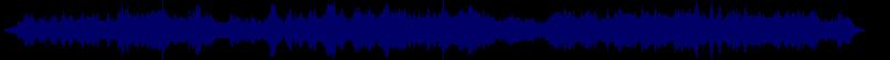 waveform of track #54543
