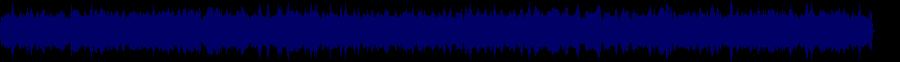 waveform of track #54554