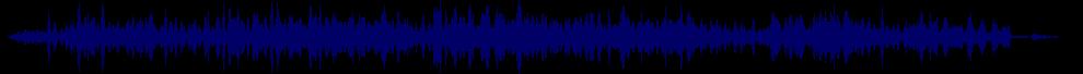 waveform of track #54586
