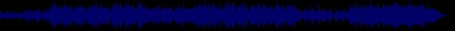 waveform of track #54598